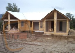 Paquete kit completo for Kit casas prefabricadas